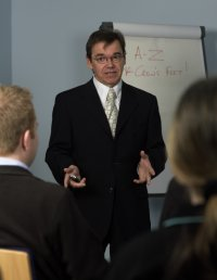 Andrew Wilson - Specialised training for Mail Order and Multi-channel companies